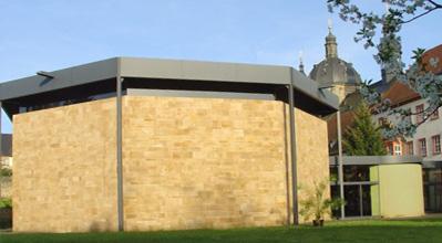 Seminarkapelle